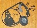 Honda Z360 Late Carburetor Kit