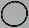 Honda Z360 Differential Drive Flange O-Ring