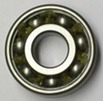 Honda Z360 Engine Cooling Fan Bearing