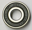 Honda Z360 Cooling Fan Idler Pulley Bearing
